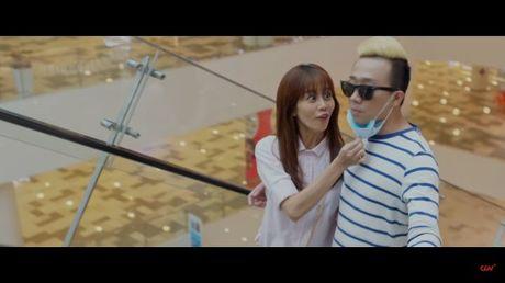 Tieu thuyet cua Le Hoang 'Anh khong la con cho cua em' len phim - Anh 1