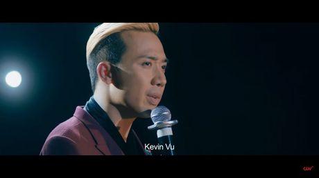 Tieu thuyet cua Le Hoang 'Anh khong la con cho cua em' len phim - Anh 3