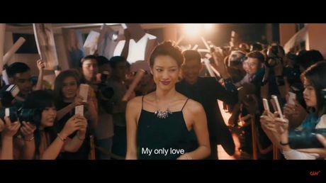 Tieu thuyet cua Le Hoang 'Anh khong la con cho cua em' len phim - Anh 4