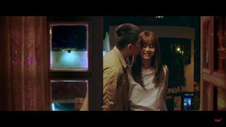Tieu thuyet cua Le Hoang 'Anh khong la con cho cua em' len phim - Anh 5