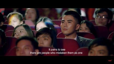 Tieu thuyet cua Le Hoang 'Anh khong la con cho cua em' len phim - Anh 6