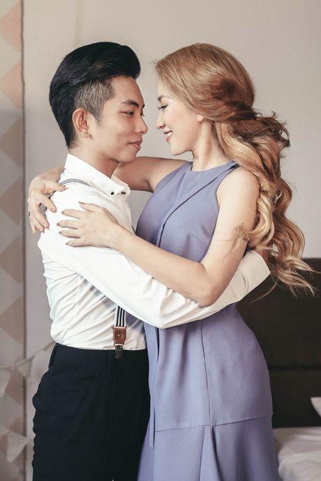 Phan Hien - Khanh Thi: Cap doi lech 12 tuoi hanh phuc cua showbiz Viet - Anh 11