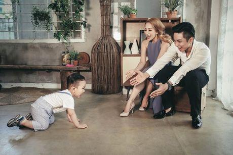 Phan Hien - Khanh Thi: Cap doi lech 12 tuoi hanh phuc cua showbiz Viet - Anh 6