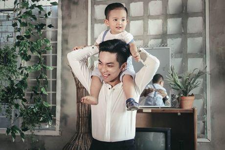 Phan Hien - Khanh Thi: Cap doi lech 12 tuoi hanh phuc cua showbiz Viet - Anh 7