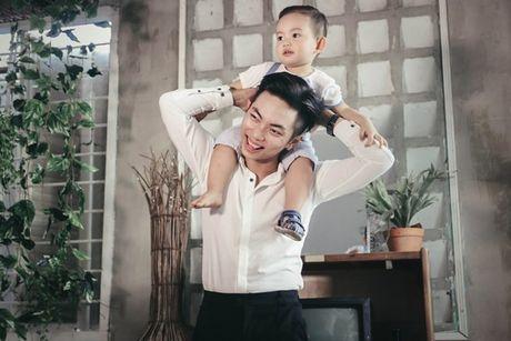 Phan Hien - Khanh Thi: Cap doi lech 12 tuoi hanh phuc cua showbiz Viet - Anh 8