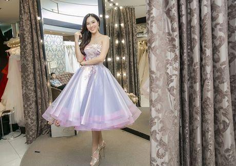 Dieu Ngoc thu trang phuc da hoi du thi 'Miss World 2016' - Anh 9
