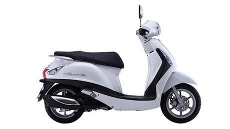 Da trieu hoi hon 77.000 xe Yamaha Nozza Grande - Anh 1