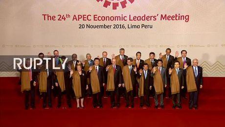 APEC cam ket chong chu nghia bao ho - Anh 1