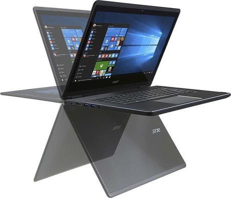 Laptop Acer nao phu hop voi ban? - Anh 1