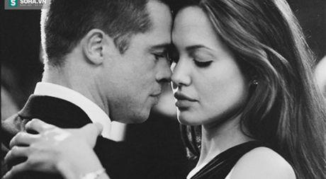 Brad Pitt se cong bo tinh cach khac thuong va so thich sex la lung cua Jolie - Anh 1