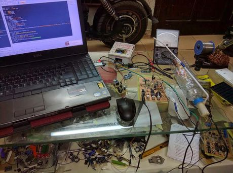 Dung cong nghe cham soc cay trong qua Internet - Anh 3