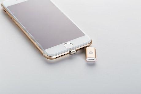 MagBolt: Thiet bi sac chung cho iPhone va Android - Anh 3