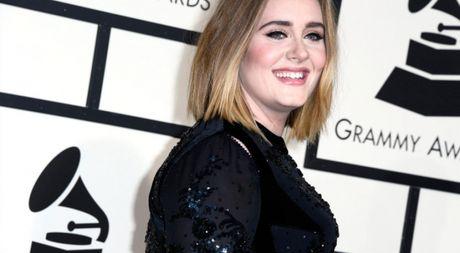 Adele bi hat hui tai giai thuong am nhac My - Anh 1