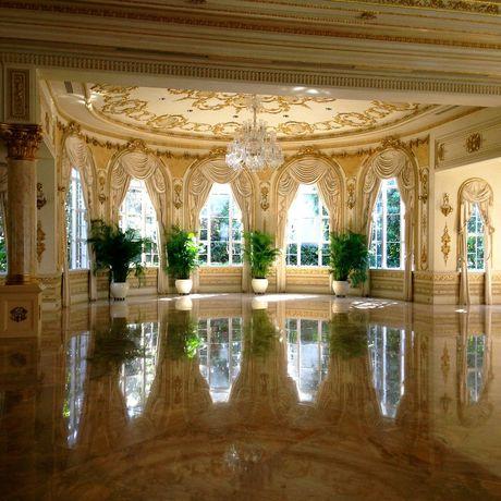Kham pha resort xa hoa ma Donald Trump va cac sao noi tieng hay den - Anh 3
