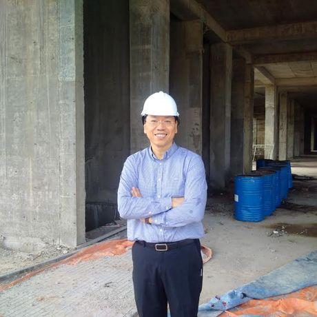 Phua Koon Kee, CEO Aquarius Vietnam: 'That bai de lam lai, chu khong bao gio bo cuoc' - Anh 1
