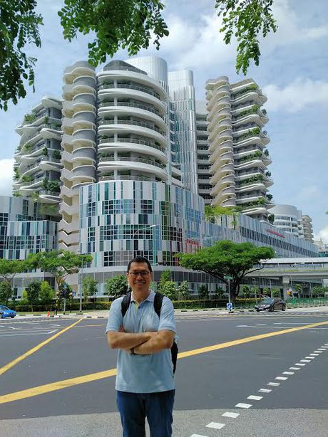 Phua Koon Kee, CEO Aquarius Vietnam: 'That bai de lam lai, chu khong bao gio bo cuoc' - Anh 2