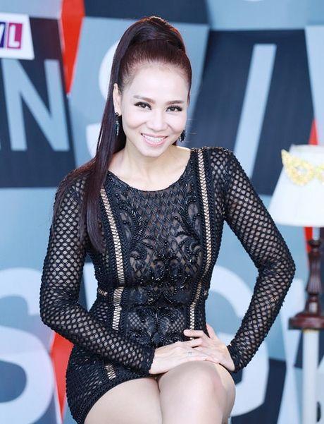 Thu Minh lo vong 2 ngan mo, Le Quyen gia 'dau don' - Anh 2