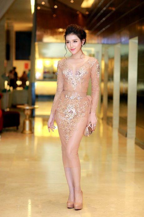 Thu Minh lo vong 2 ngan mo, Le Quyen gia 'dau don' - Anh 8