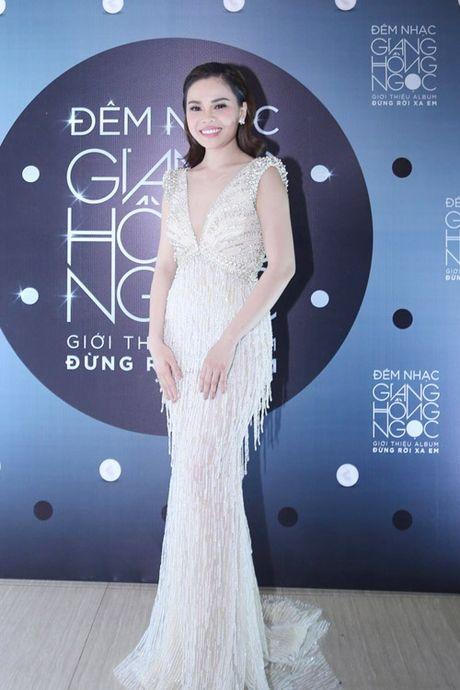 Thu Minh lo vong 2 ngan mo, Le Quyen gia 'dau don' - Anh 9