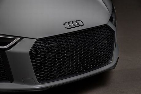 Chi tiet Audi R8 V10 Plus Exclusive Edition phien ban gioi han dac biet - Anh 10