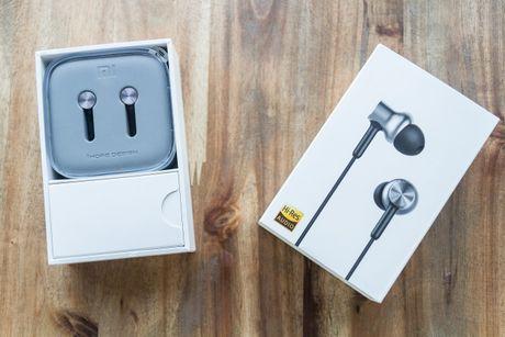 Mo hop tai nghe Xiaomi Piston Pro gia 750.000VND - Anh 3