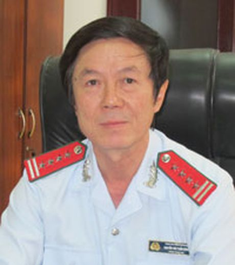 Thanh tra TP Ha Noi: Tang cuong cong tac tiep dan - Anh 1