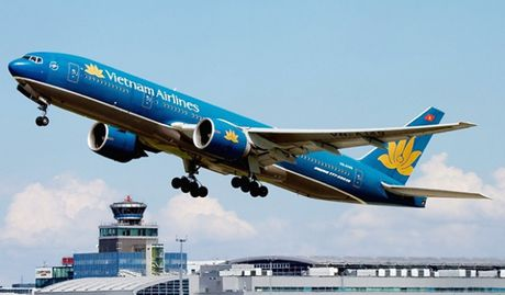 Vietnam Airlines duoc dinh gia hon 12.000 ty dong - Anh 1