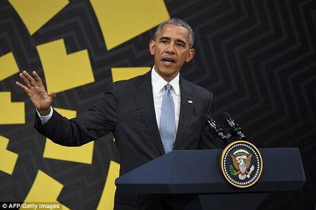 Obama tiet lo uu tien hang dau sau khi roi Nha Trang - Anh 1