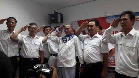 """""""Vong tron yeu thuong"""" cua cuu binh Gac Ma - Anh 1"""