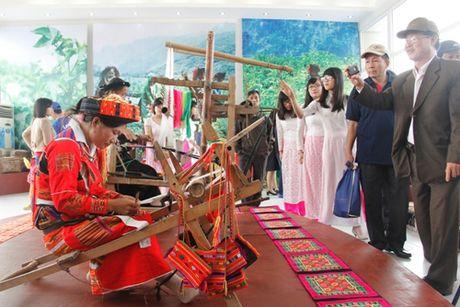 Thang 12 dien ra Tuan van hoa Malaysia, Indonesia va Viet Nam - Anh 1