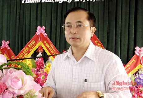 Viec khai thac cat, san tren song Lam chua duoc xu ly nghiem - Anh 1