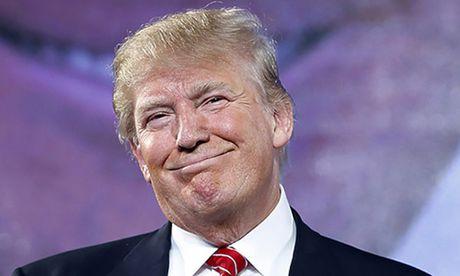 Nghe thuat xoay chuyen tinh the cua Donald Trump - Anh 1