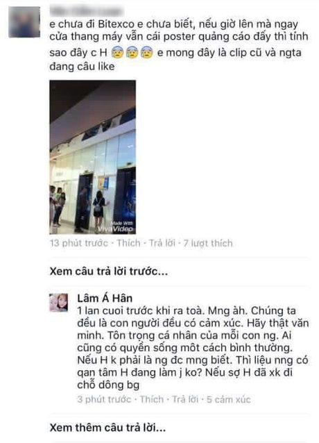 Bi to dung chuyen ly hon vi van cung chong di xem phim, Lam A Han noi gi? - Anh 4
