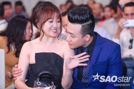 DOC QUYEN Doc quyen: Ro ri thiep cuoi cua Hari Won va Tran Thanh se ket hon vao ngay 25/12! - Anh 4