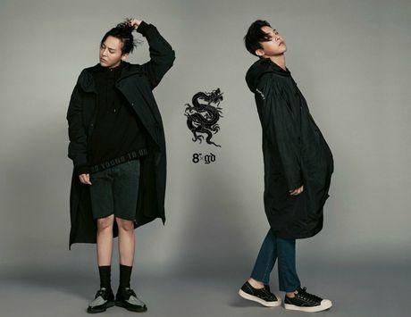 Dau phai tu nhien G-Dragon duoc lua chon la guong mat dai dien cua Chanel? - Anh 10