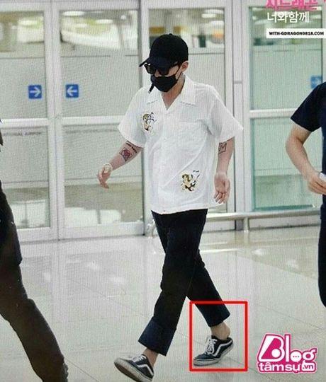 Dau phai tu nhien G-Dragon duoc lua chon la guong mat dai dien cua Chanel? - Anh 18