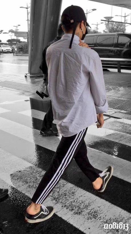 Dau phai tu nhien G-Dragon duoc lua chon la guong mat dai dien cua Chanel? - Anh 19
