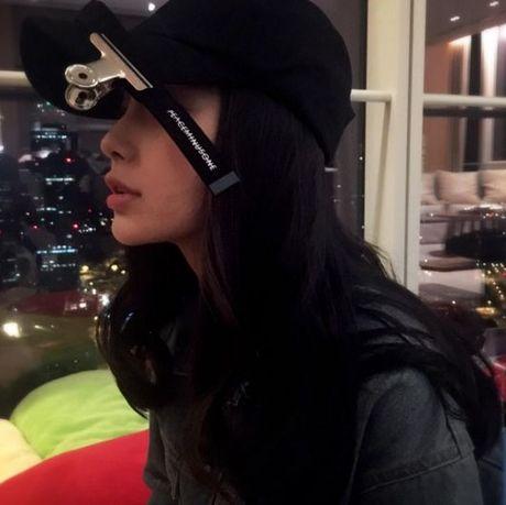 Dau phai tu nhien G-Dragon duoc lua chon la guong mat dai dien cua Chanel? - Anh 24