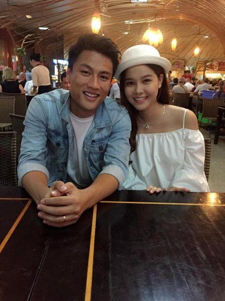 Ky Han sinh som, Mac Hong Quan mong ngong tung gio tung phut gap con trai - Anh 3