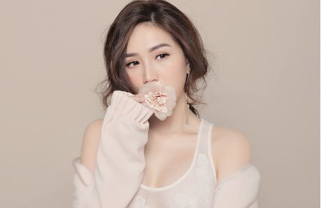 'Cong chua bong bong' Bao Thy xac nhan tham gia The Remix 2017 - Anh 2