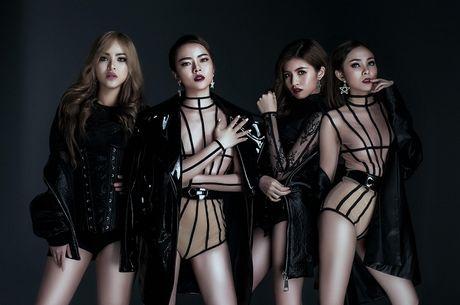 'Cong chua bong bong' Bao Thy xac nhan tham gia The Remix 2017 - Anh 3
