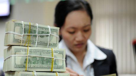 Nguoi dan giu VND van co loi hon USD - Anh 1