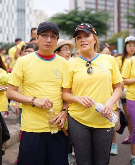 Truong Vu xo giay chay tu thien cung Thanh Ha - Anh 2