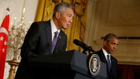 Thu tuong Singapore: TPP thieu My la mat mat lon - Anh 1
