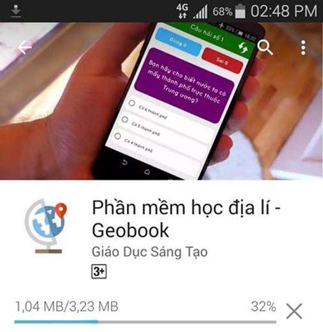 Doc dao phan mem hoc dia ly cua cau hoc sinh vung sau - Anh 2
