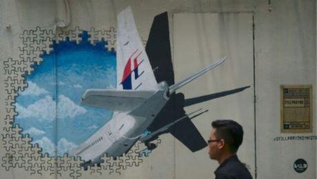 Than nhan hanh khach MH370 se den Madagascar tu tim manh vo may bay - Anh 1