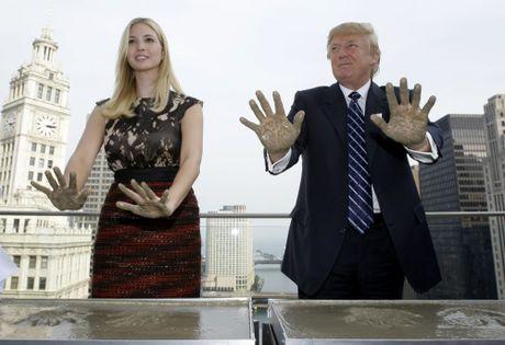 Suc hut 'nong bong' cua tieu thu nha Trump - Anh 8