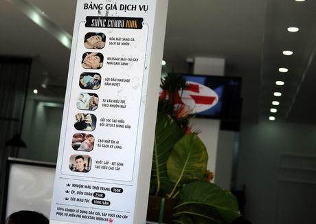 Hot toc cong nghe tu Ha Noi du nhap Sai Gon - Anh 4