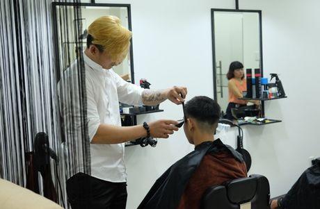 Hot toc cong nghe tu Ha Noi du nhap Sai Gon - Anh 6