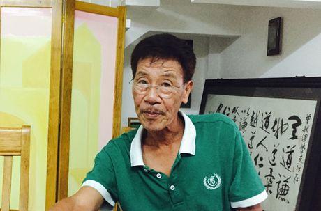 Nha nghien cuu Nghe thuat & My thuat, Hoa si Nguyen Quan: Co the toi can tranh, tuong - Anh 1